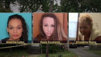 Revelan nuevos detalles de triple homicidio en Mass.