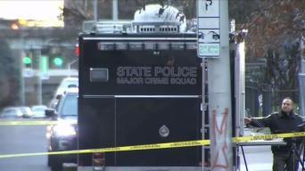 Revelan transmisión de radio policial de balacera en Hartford