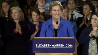 Senadora Warren planea importante anuncio en Lawrence