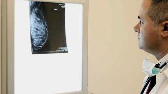 Programa de mamografía móvil en tu vecindario