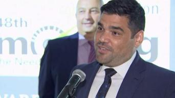 """Telemundo y NBC son galardonados con el """"Consumer Investigations Award"""""""