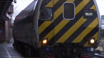 Tren entre Springfield y Boston podría ser una realidad