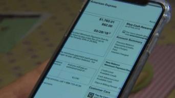 Una cuenta fantasma paga su tarjeta y es estafada
