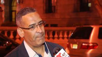 Fuentes: concejal Luis Vélez habría sido arrestado