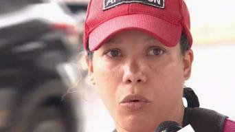 Venezolanos hallan refugio en República Dominicana