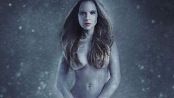 Kate del Castillo enciende las redes con polémico desnudo