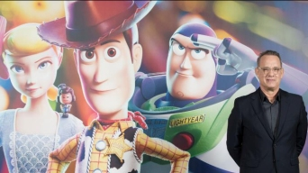 """""""Toy Story 4"""" domina la taquilla de cine de EEUU"""