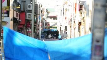 Tokio: camioneta arrolla a peatones y deja varios heridos