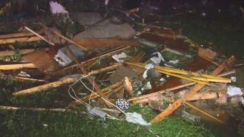 Poderosa tormenta deja tres muertos en Missouri
