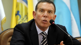 """Nueve años de cárcel a expresidente de Conmebol por """"FIFAgate"""""""