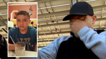 Padre no halla alivio a un año del asesinato de su hijo