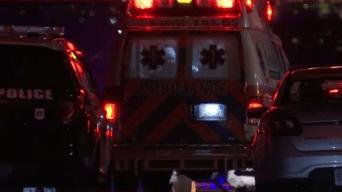 """Policía: """"Disturbio familiar"""" es causa de balacera en Revere"""