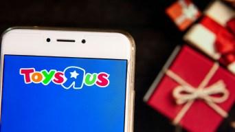¿Regresa Toys R Us? Un gigante le da la mano a la juguetería