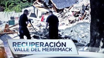 Un año después del desastre del Valle de Merrimack