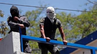 Guardias se toman cárceles de Guatemala; qué exigen