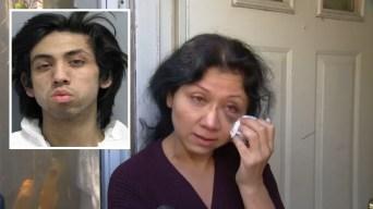 Policía: hijo acuchilla a su padre y ataca a su madre
