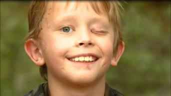 """""""Intenté clavarle un palo en el ojo"""": niño es atacado por un puma y vive para contarlo"""