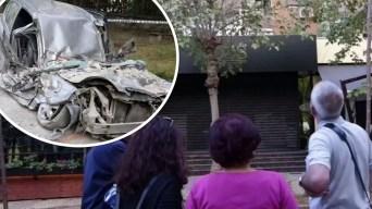 Terremoto en Albania: temen ir a casa tras 300 réplicas