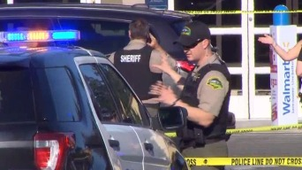 Washington: tiroteo en estacionamiento de Walmart