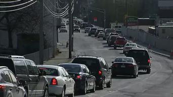 Reporte: Boston tiene el peor tráfico en los Estados Unidos