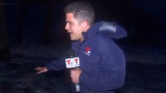 En video: así siente Florida los poderosos vientos de Dorian