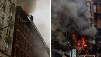 NY: Anticipan argumentos finales en caso de mortal explosión