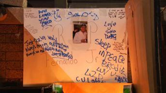 Padre mexicano muere tras días de agonía por arrollamiento
