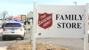 Califican de homicidio cuerpo hallado en Salvation Army