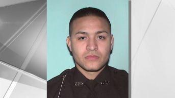 Policía hispano encara cargos de asesinato en Newark