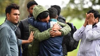 Nueva Zelanda: comienza acelerada entrega de cuerpos