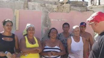 Llega ayuda de Miami a daminificados en La Habana