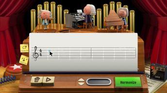 Google te reta a tocar piano en su buscador
