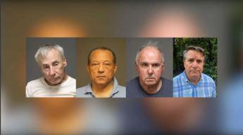 Arrestan 6 ancianos por sexo en público en Conn.