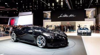 Por qué el auto más caro del mundo vale $19 millones