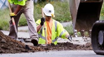 Columbia Gas dice que el servicio de restauración demorará dos meses