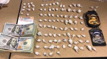 Arrestan a dominicano sospechoso de tráfico de drogas en Chelsea