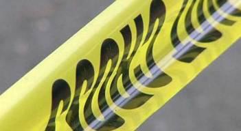 Investigan muerte sospechosa en Alta Vista