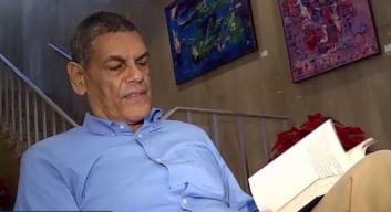 Raymond Dalmau presenta su biografía
