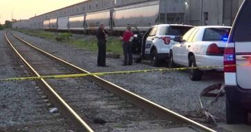 Investigan muerte cerca de las vías del ferrocarril