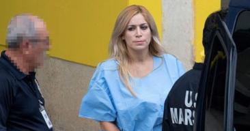 Piden absolución o nuevo juicio para Áurea Vázquez