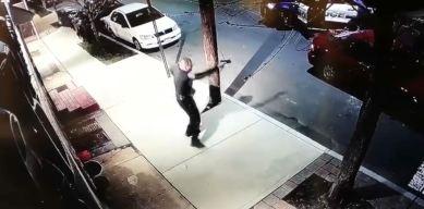 Policía de New Haven promete investigar balacera