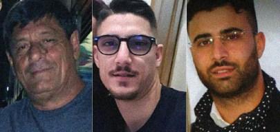 México: detienen a policías por desaparición de italianos