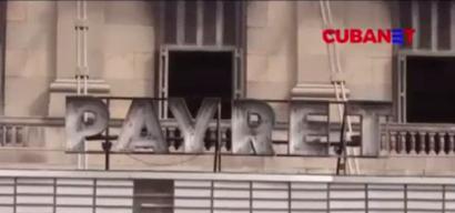 Cine Payret no dejará de servir a los cubanos