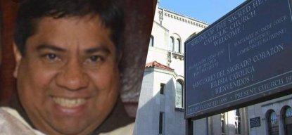 Inicia juicio contra sacerdote hispano por abuso infantil