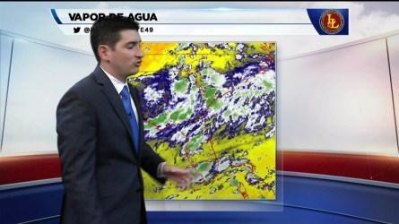 Pronóstico del tiempo para el día 17 de Julio en el Área de la Bahía de Tampa