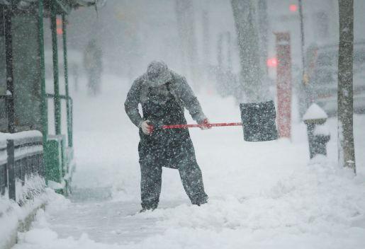 Oferta de empleo para la temporada invernal en NYC