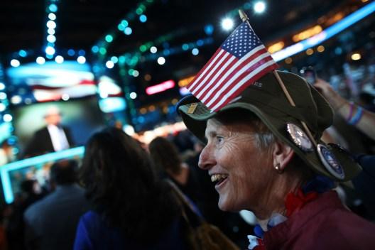 Entérate aquí todo sobre la Convención Demócrata