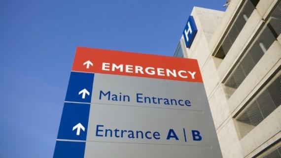 Seis hospitales preparados para el ébola