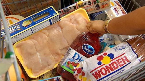 Así puedes evitar la contaminación de alimentos