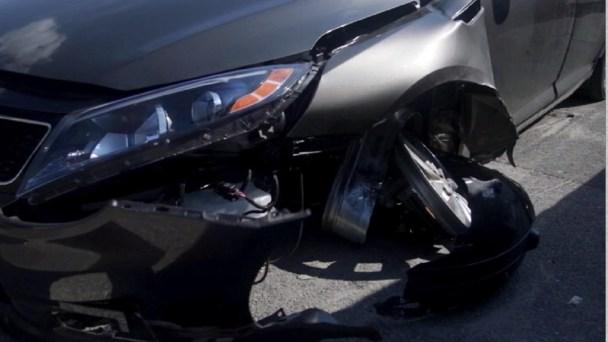 ¿Por qué pagas tanto por el seguro de carro?
